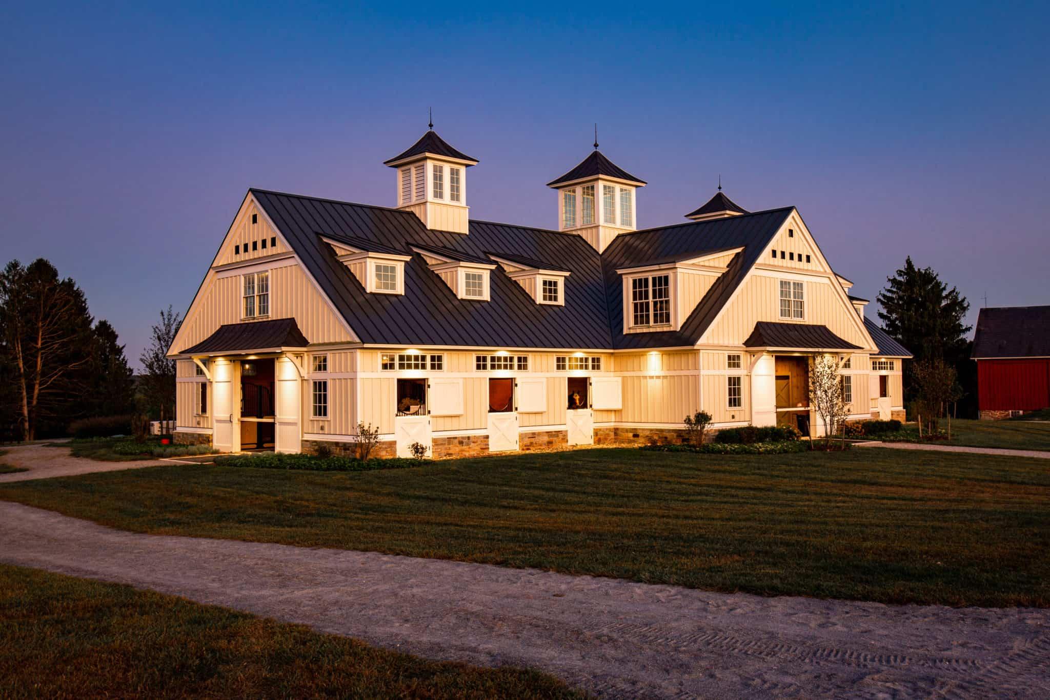 White-Hall-Equestrian-Facility