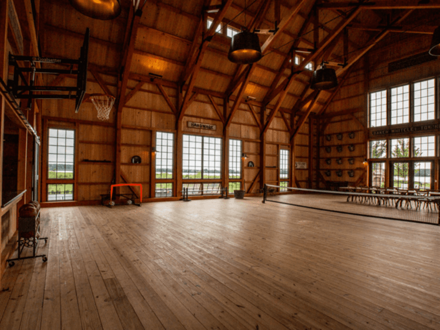 Centreville, MD Party Barn