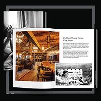 b&d builders brochure